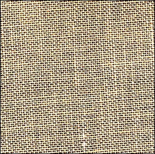 Summer Khaki Edinburgh Linen - 36 count