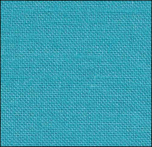 Lagoon Newcastle Linen - 40 count