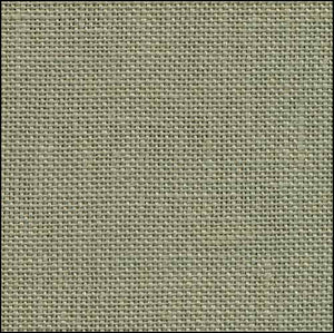 Agave Edinburgh Linen - 36 count