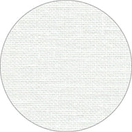 Optical White Linen - 35 count