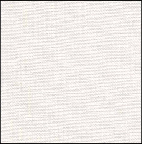 Antique White Kingston - 56 ct Linen