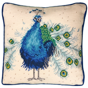 Practically Perfect Tapestry Pillow