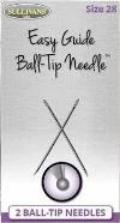 Ball-Tip Needle - Size 28