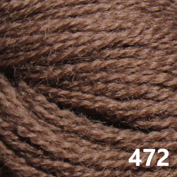 Colonial Persian - BROWNS