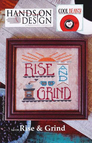 Cool Beans - Rise & Grind