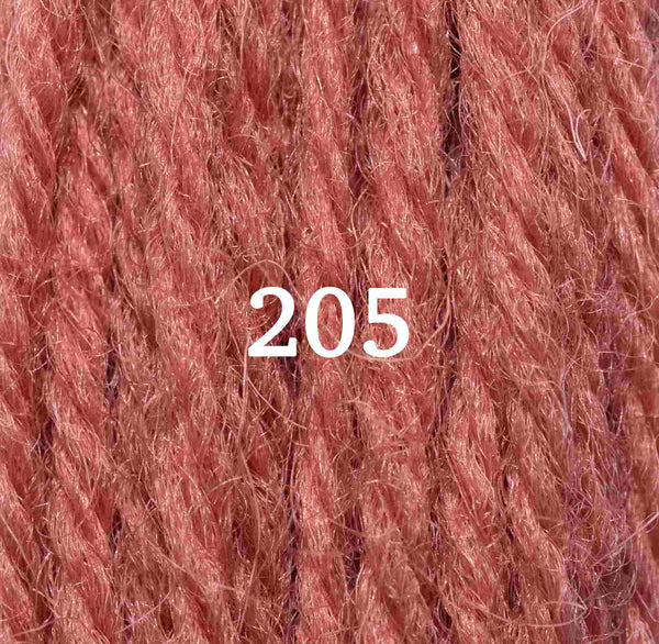 200 Range - Flame Red