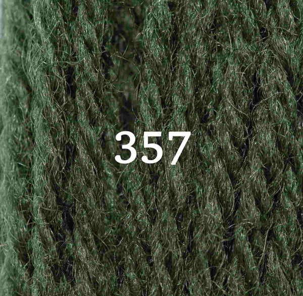 350 Range - Grey Green