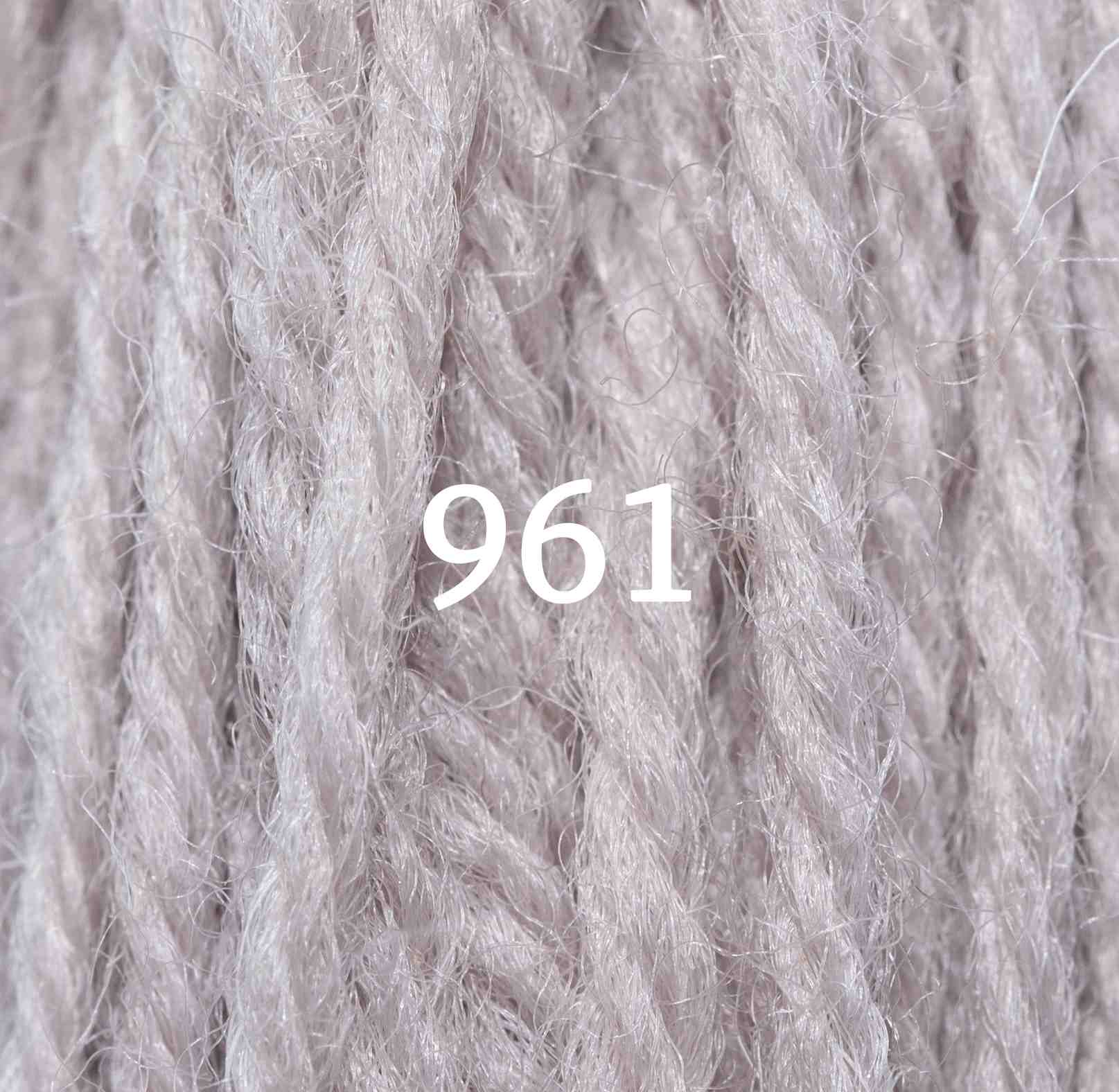 960 Range - Iron Grey