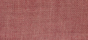 Red Pear 1332 - 35 ct Linen