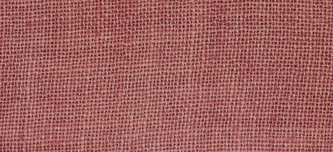 Red Pear - 20 ct Linen