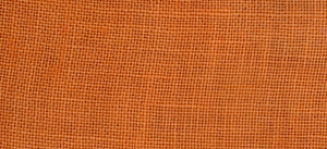 2228 Pumpkin - 35 ct Linen