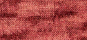 Aztec Red 2258 - 32 ct Linen