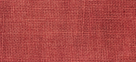 Aztec Red - 20 ct Linen
