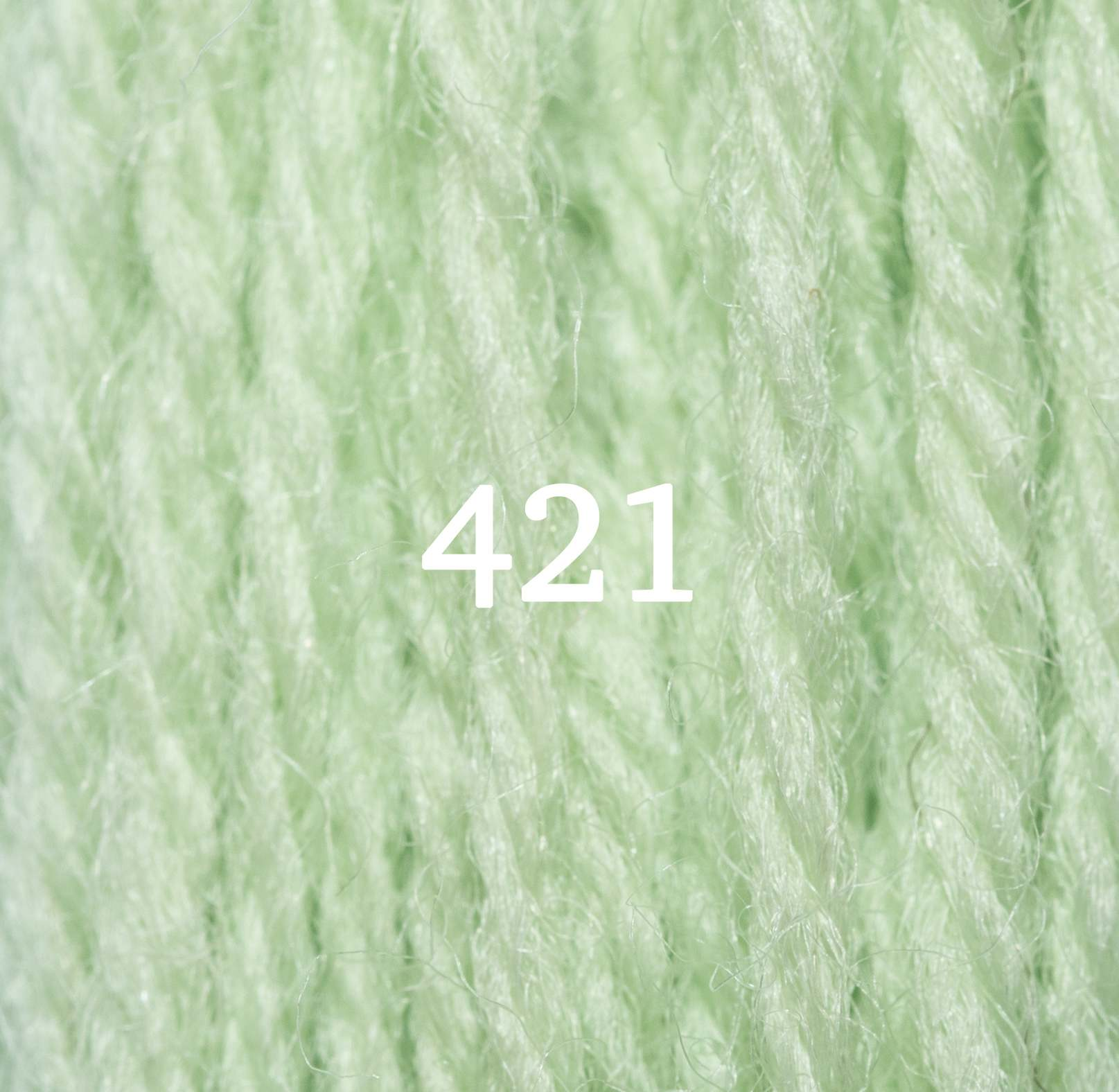 420 Range - Leaf Green