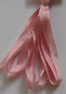 Dinky Dyes: Silk Ribbon - 4mm & 7mm (M - S)