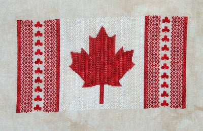 Flags - Maple Leaf