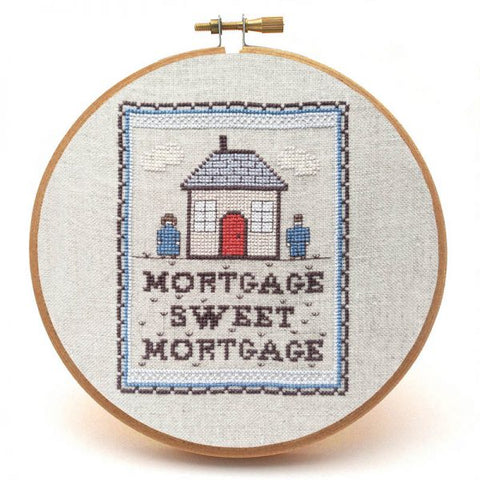 Mortgage Sweet Mortgage
