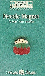 Tomato Pin Cushion Needle Magnet