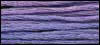 Cotton Thread - Colours P-Z