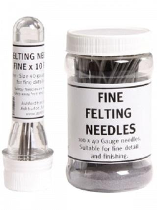 Needle Punch Replacement Needles