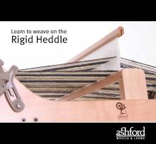 Learn to Weave: on the Rigid Heddle