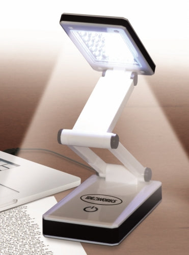 Super Bright and Super Light Portable LED Lamp