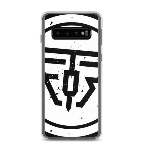 Samsung Case TEOR Logo - Emotional Rock, Post-Hardcore, Emocore Music, Apparel, Accessories, Mental Health