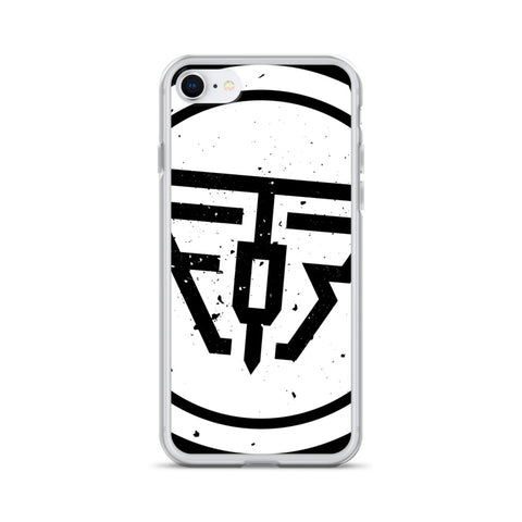 iPhone Case TEOR Logo - Emotional Rock, Post-Hardcore, Emocore Music, Apparel, Accessories, Mental Health