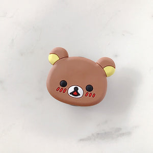 Teddy Pop Socket