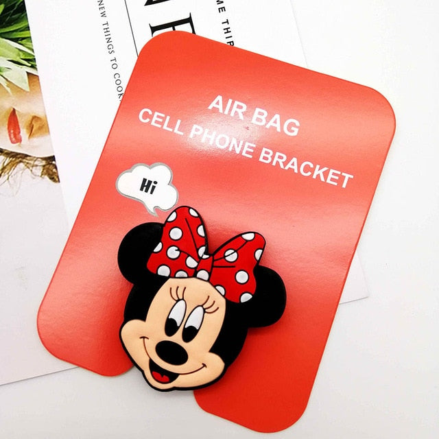 Minnie Pop Socket