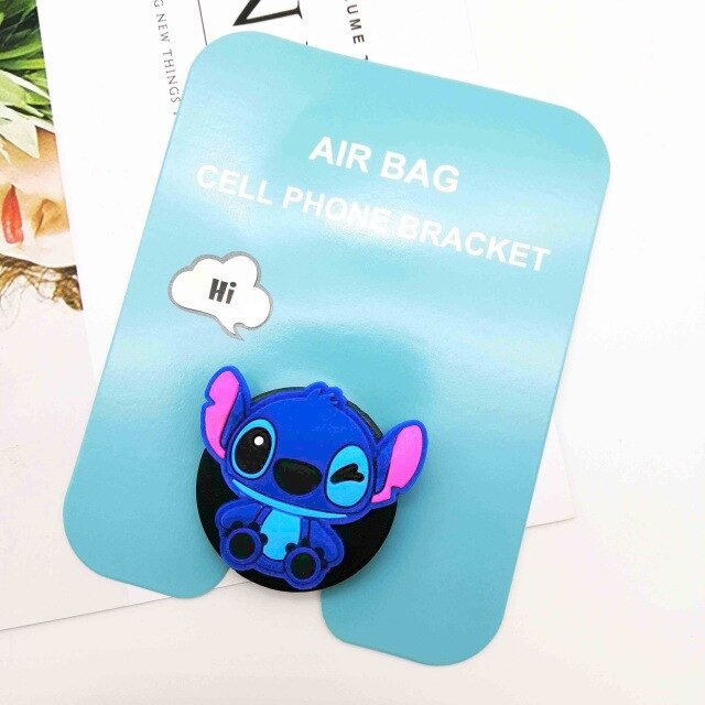 Stitch Pop Socket