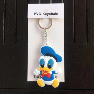 Baby Donald Duck Disney Keychain