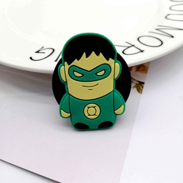 Green Lantern Pop Socket