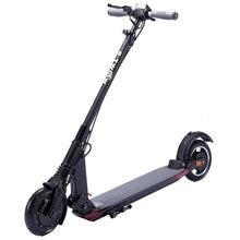 patinete eléctrico etwow booster gt 700w negro