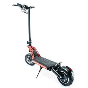 patinete eléctrico offroad Vulkano 800W