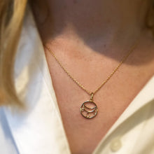 Load image into Gallery viewer, The Talisman Necklace - Blessing