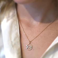 Load image into Gallery viewer, The Talisman Necklace- The Goddess