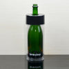 Brevino Wine Bottle Insulator - Black