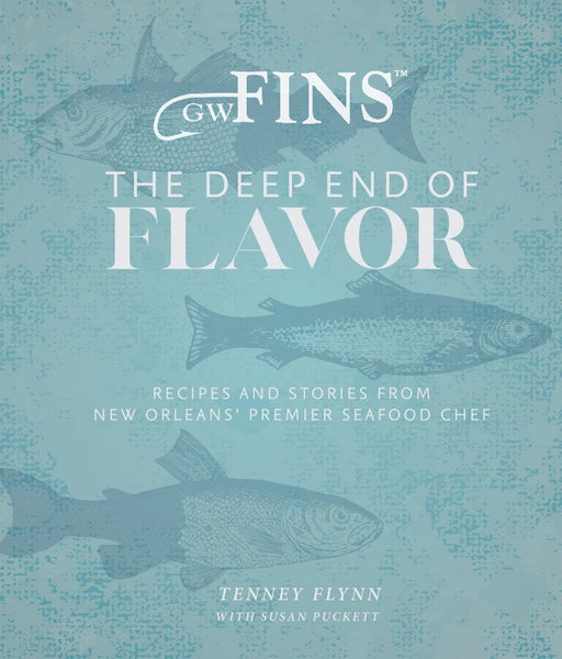 THE DEEP END OF FLAVOR COOKBOOK