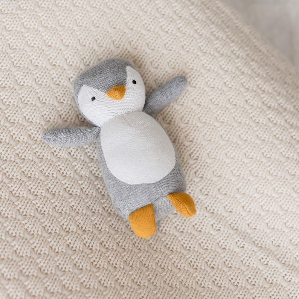 Peter Penguin Toy