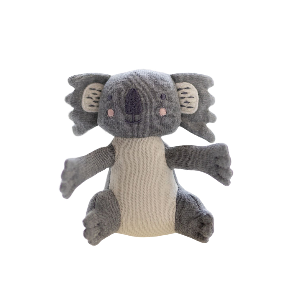 Clancy Koala Knit Toy