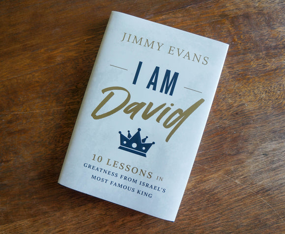 I Am David: Fellow Warriors