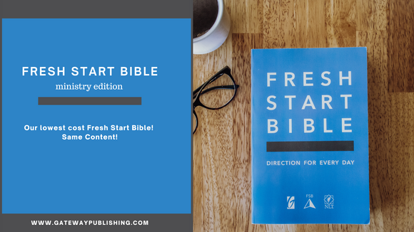 The Low Cost Bible For Your Ministry Is Here!