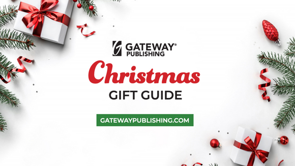 2020 Christmas Gift Guide | Gateway Publishing