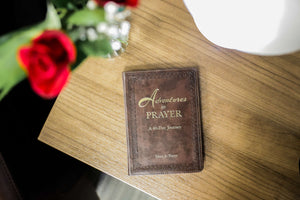 Adventures in Prayer: FREE Devotional Cards