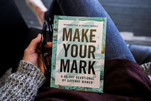 How to Make Your Mark as a Leader