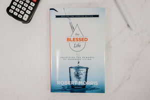 The Blessed Life: Hallmarks of a Giver