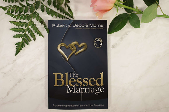 The Blessed Marriage: Unlocking the Door to Blessing