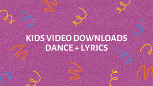Gateway Kids Worship: Dance + Lyric Videos