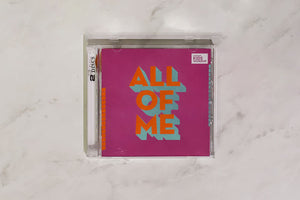 4 Ways to Use the All of Me CD